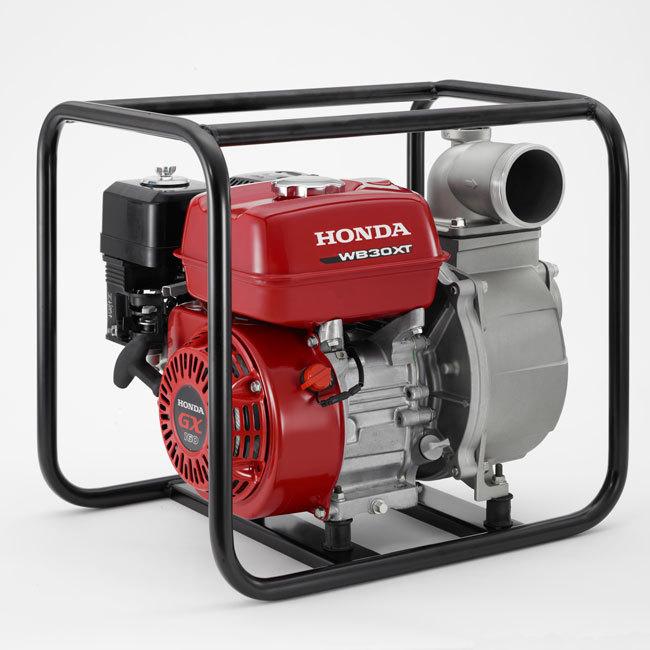 Мотопомпа Honda WB30 XT3 DRX в Боре