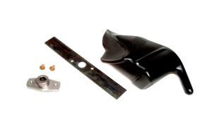 Комплект для мульчирования HRG 465 в Боре