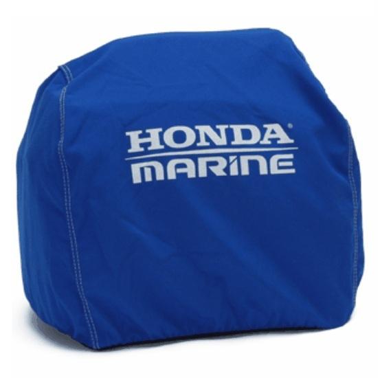 Чехол для генератора Honda EU10i Honda Marine синий в Боре
