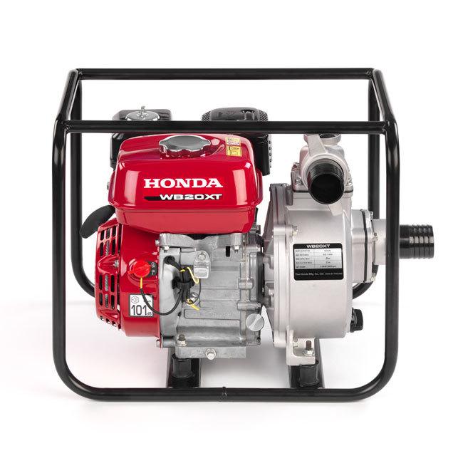 Мотопомпа Honda WB20 XT3 DRX в Боре