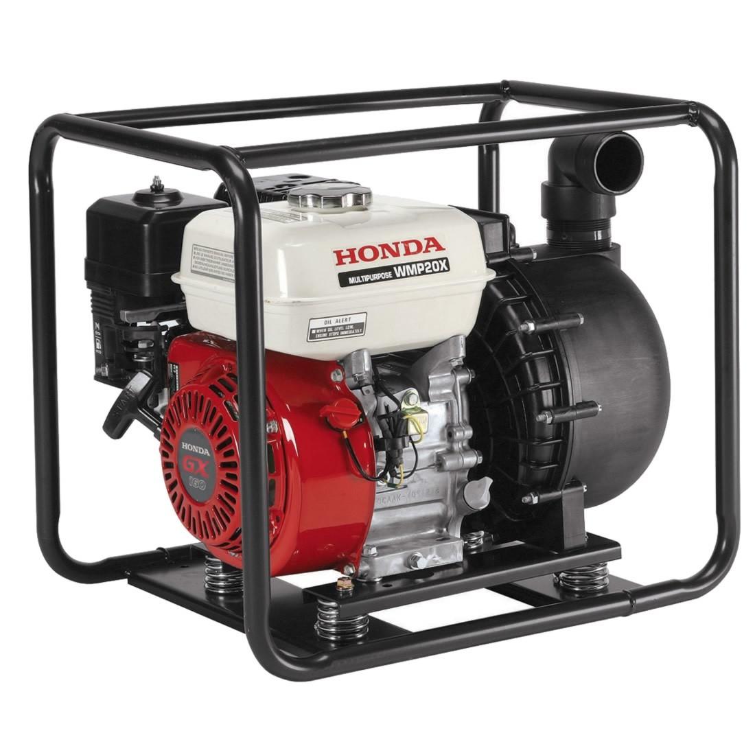 Мотопомпа Honda WMP20X1E1T в Боре