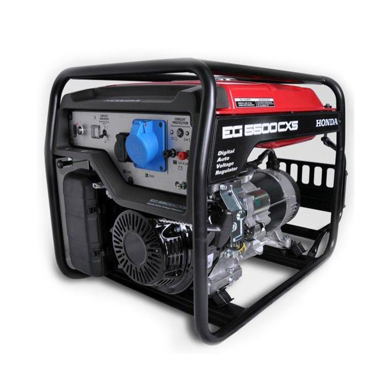 Генератор Honda EG5500 CXS RG в Боре