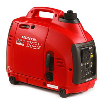 Генератор Honda EU10i в Боре