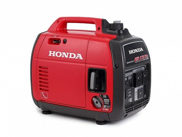 Генератор  Honda EU22i T1 RG в Боре