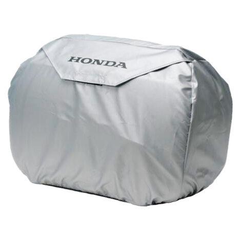 Чехол для генераторов Honda EG4500-5500 серебро в Боре
