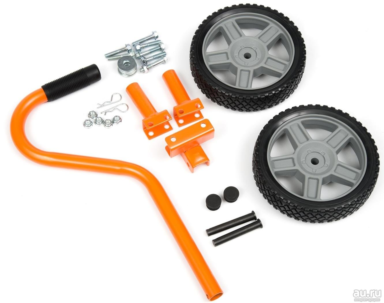 Комплект колес для генераторов ECT 7000 в Боре