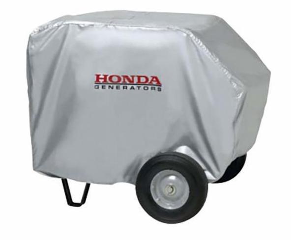 Чехол для генератора Honda EU10i Honda Marine серебро в Боре